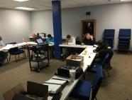 <h5>In Class Room Training</h5><p>Enter your Description </p>